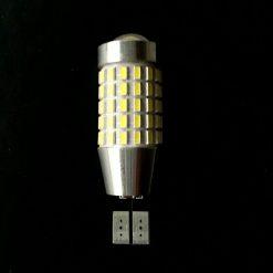 cветодиод Т15(W16W) 85smd 3014 драйвер, обманка 600lm 12-24v