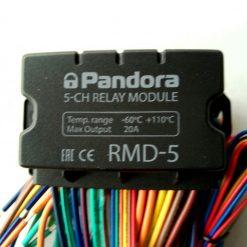 Pandora RMD-5 релейный модуль