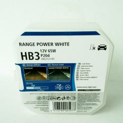 Narva RPW 4500k 12V 48625 HB3 (9005) 65W Range Power White
