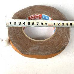 Изолента TESA 4541 (0,27мм х 19мм х 25м) ПЕТ-тканевая. Made in Germany