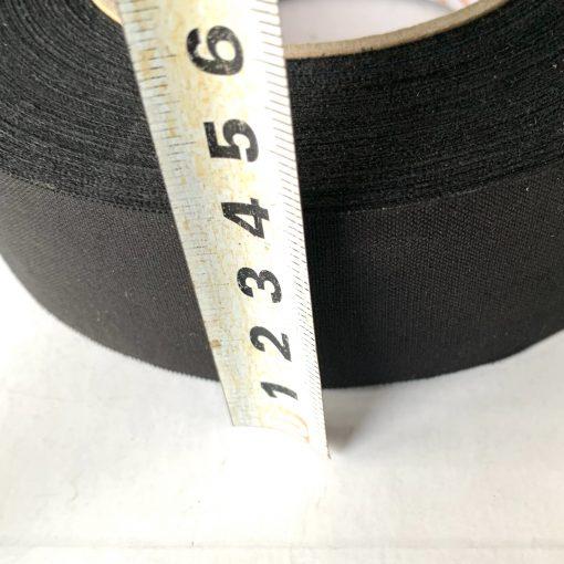 Изолента Certoplast 517 0,18mm*38mm*50m ПЕТ-тканевая. Made in Germany