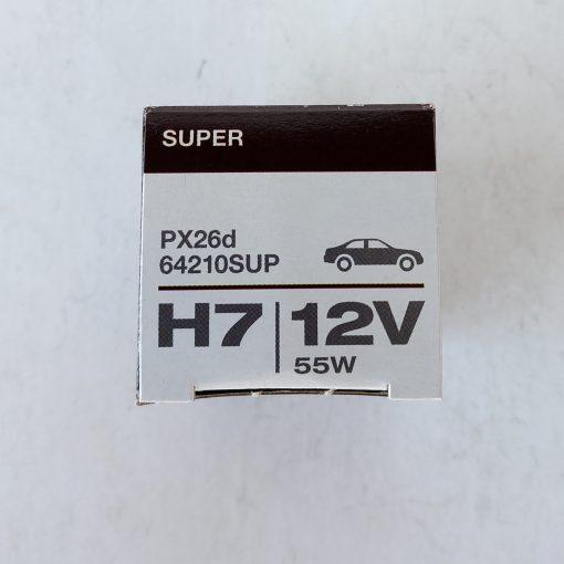 Osram 64210SUP H7 Super 55w 12v PX26d