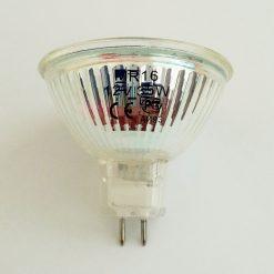 лампа галогеновая MR-16 G5.3 12V 35W