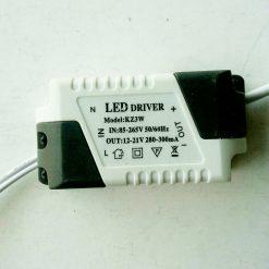 Драйвер для LED лент KZ3W 12-21V