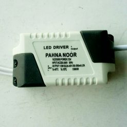 Драйвер для LED лент 16ZDD005 12W 24-40V LED DRIVER POWER 12W