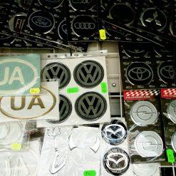 Наклейки на диски колеса каталог 1 цена за комплект из 4шт.