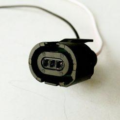 Разъем 3-контактный на выключатели серии 80,3710 2386