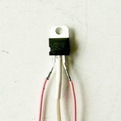 Стабилизатор напряжения для светодиодов 12в