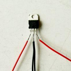 Стабилизатор напряжения для светодиодов 24в