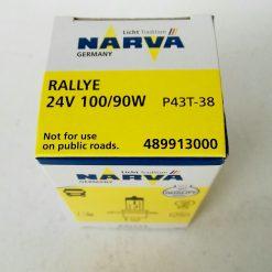 Narva 48991 H4 100/90w 24v P43t-38
