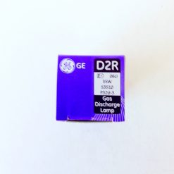 TU 53510 D2R 35W E1DOT P32D-3 GE MIH Xensation