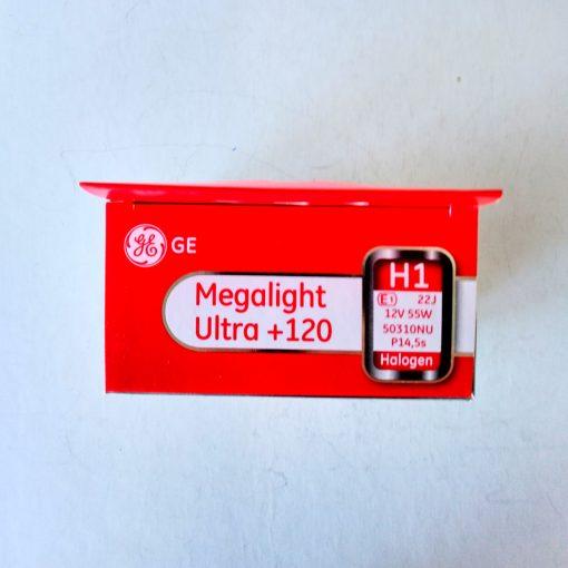 GE 50310snu H1 Megaligt Ultra+120%