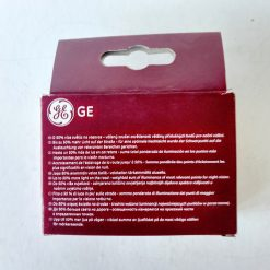 GE 50310MPU H1 55W P14,5s 12v Megalight Plus +50%