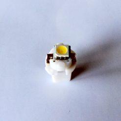 светодиод T5 B8.5d 1smd 5050 12v 15Lm ВАЗ 2108-09