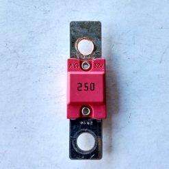 Предохранитель MIDI Fuse 250A силовой
