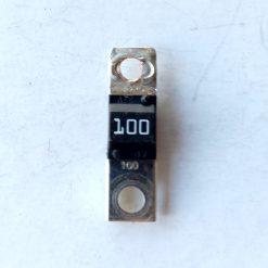 Предохранитель MIDI Fuse 100A силовой