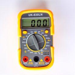 Мультиметр DT 830LN цифровой универсальный тестер