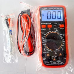 Мультиметр VC 61A професиональнный