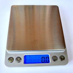 Весы ACS 3000gr/0,1gr BIG 12000