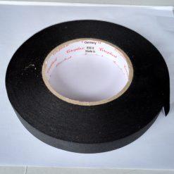 Изолента Coroplast 838X (0,27мм х 19мм х 66м) ПЕТ-тканевая. Made in Germany