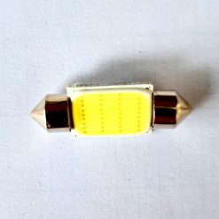 Festoon 10,5x36mm COB 12LED SV8,5 24v 160Lm