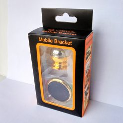 Магнитный держатель в авто для смартфонов