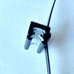 Кабельные стяжки с крепежным элементом T50ROSEC23 Art. No 156-00006 HellermannTyton (ХеллерманнТайтон)