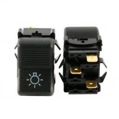 Выкл главного света ВК343-03.29 ВАЗ 2105, 21011, 2106 (3 контакта)