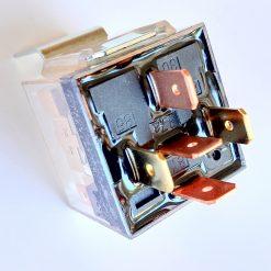 Реле 40А 12V BOSDO герметичное 5 контактное