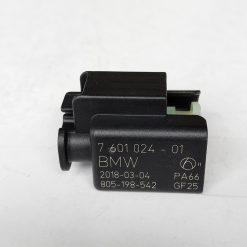 Разъем BMW 7 601 024-01 (без провода) 805-198-542оригинал