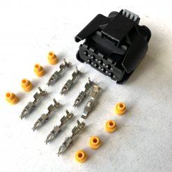 BMW 8800552-01 Разъём 8 pin (без провода) оригинал