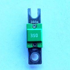 Предохранитель MIDI Fuse 350A оригинал силовой