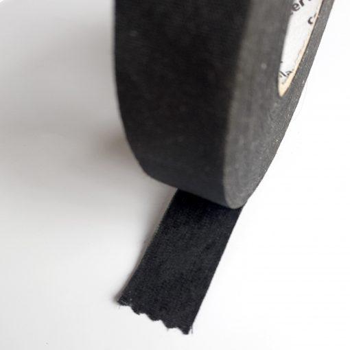 Изолента Certoplast (0,17мм х 19мм х 50м) ПЕТ-тканевая. Made in Germany