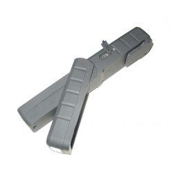 Фонарь ZJ-589 COB USB аккумуляторный с магнитом и USB зарядкой