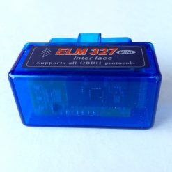 ELM327 Super Mini OBD2 v1.5 чип PIC18F25K80