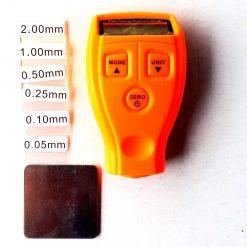 Толщиномер краски цифровой Benetech GM200