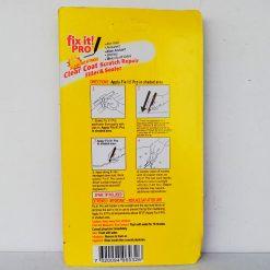 FIX it PRO-карандаш для удаления царапин
