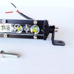 Фара светодиодная D4 18W дальний свет узкая