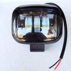 Фара светодиодная 88В 30W ближний свет (W0430BB) прямоугольная