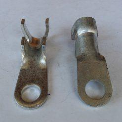 Клемма тип «О» отв 8,4мм под провод 8 - 16кв мм