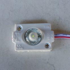 Светодиодный модуль 1LED CREE SAMSUNG 1,5W 30*20*4mm IP67 12v
