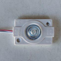 Светодиодный модуль 1LED CREE SAMSUNG 1,5W 50*30*3mm IP67 12v