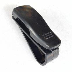 Держатель очков QF-1301, прищепка на солнцезащитный козырек