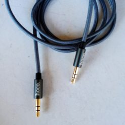 Кабель аудио AUX HOCO UPA03