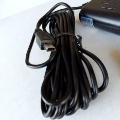 Автомобильное зарядное устройство Mini USB 5V 2A