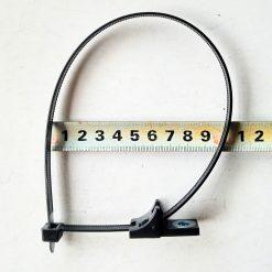 Кабельные стяжки с крепежным элементом T120RHDM6 Art.No.: 156-00406