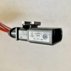 Разъем AUDI VW 1K0973804 4 pin