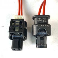 Разъем Mercedes A0225451926 2 контакта ZGS004 оригинал