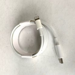 Кабель Apple Type-C to Lightning USB-C(PD) Apple 1m MD818ZM Box Original