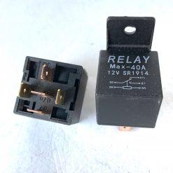 Реле 40А 12V RELAY SR1914